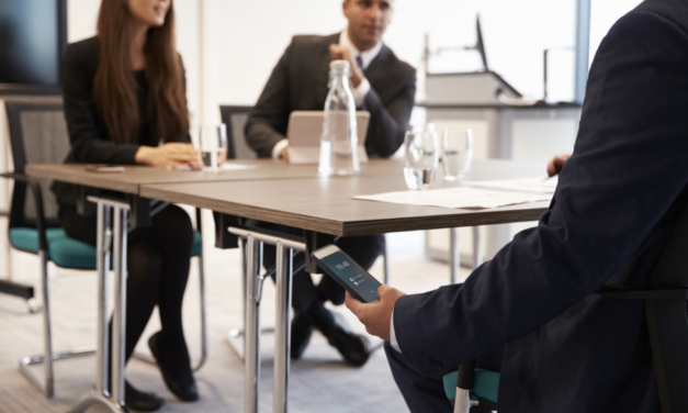 UX Mobile—L'importance du contexte attentionnel