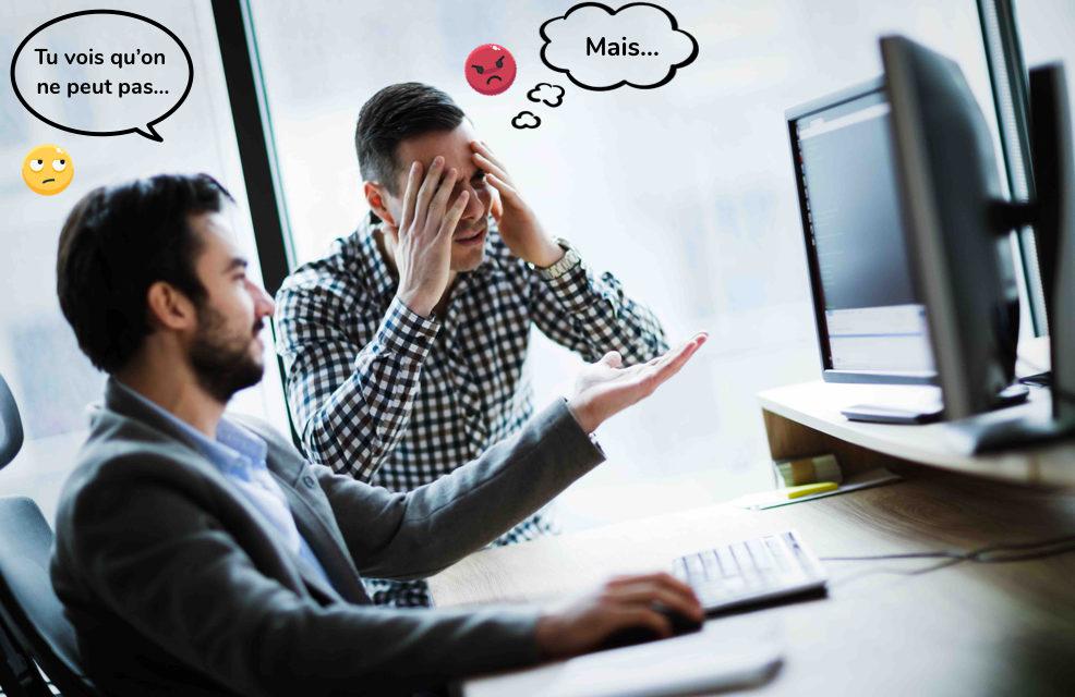 Déterminer les Jobs to be done de ses utilisateurs.